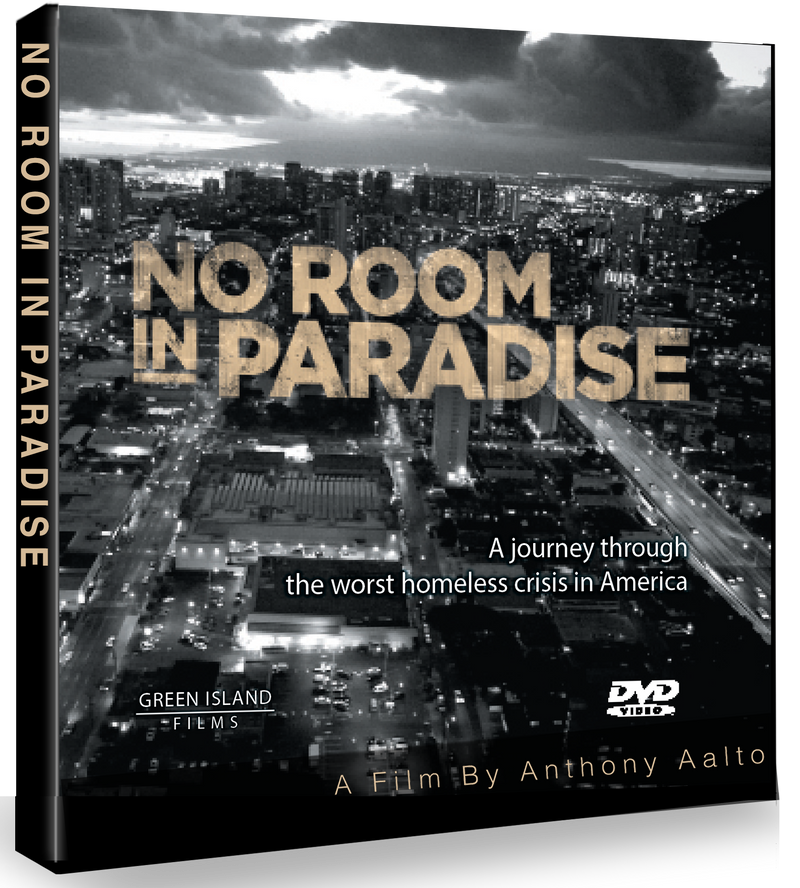 No Room In Paradise (screening)