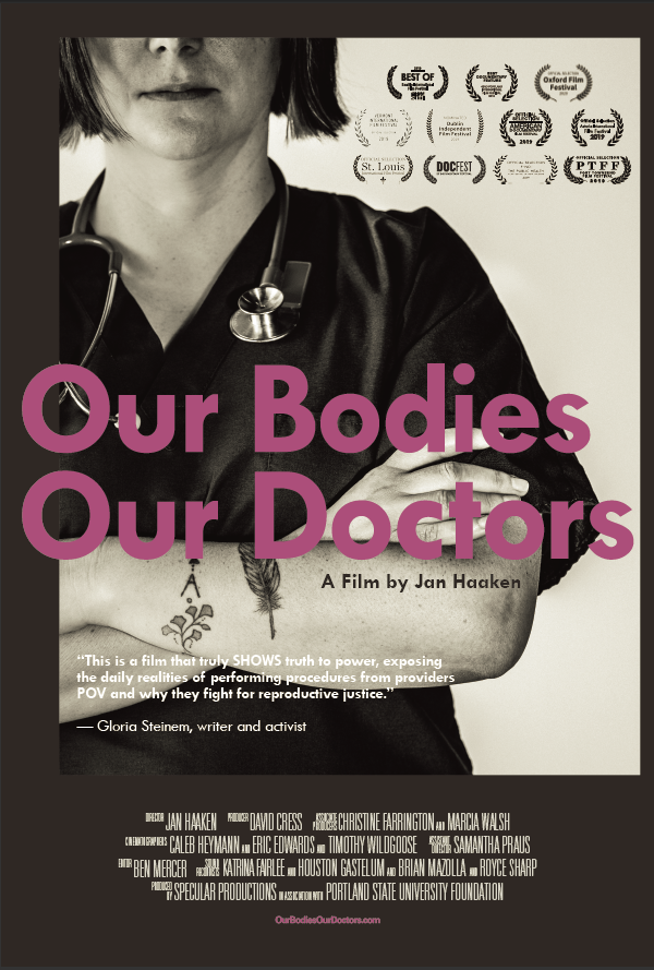 Our Bodies Our Doctors