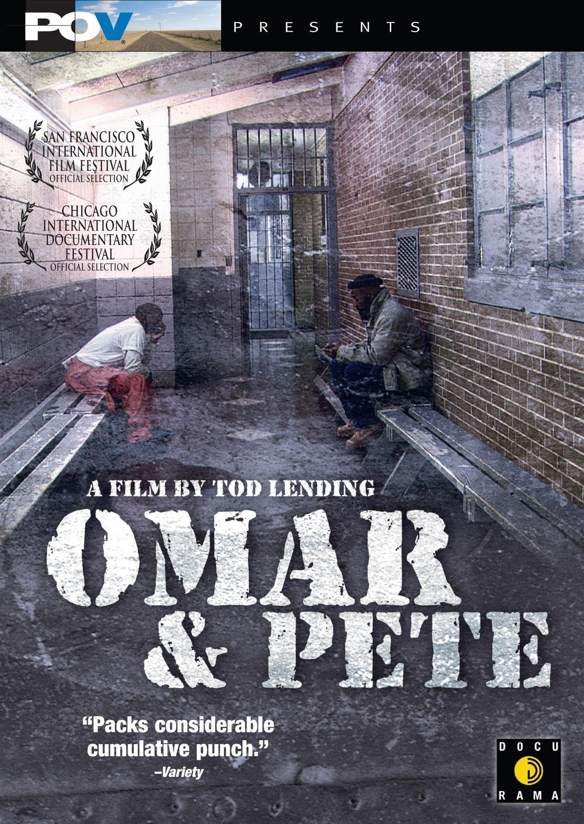 Omar And Pete Collective Eye Films - Docu games