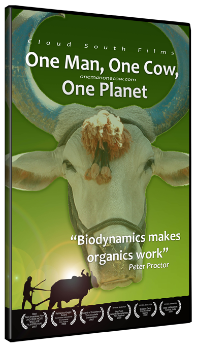 One Man, One Cow, One Planet (home-use)