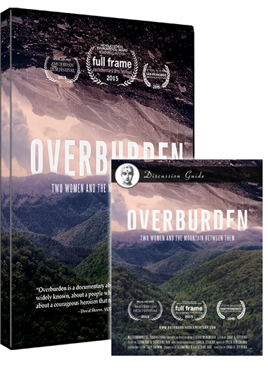 Overburden (screening)