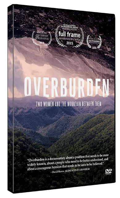 Overburden (educational)