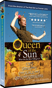 Queen of the Sun - Bulk DVDs