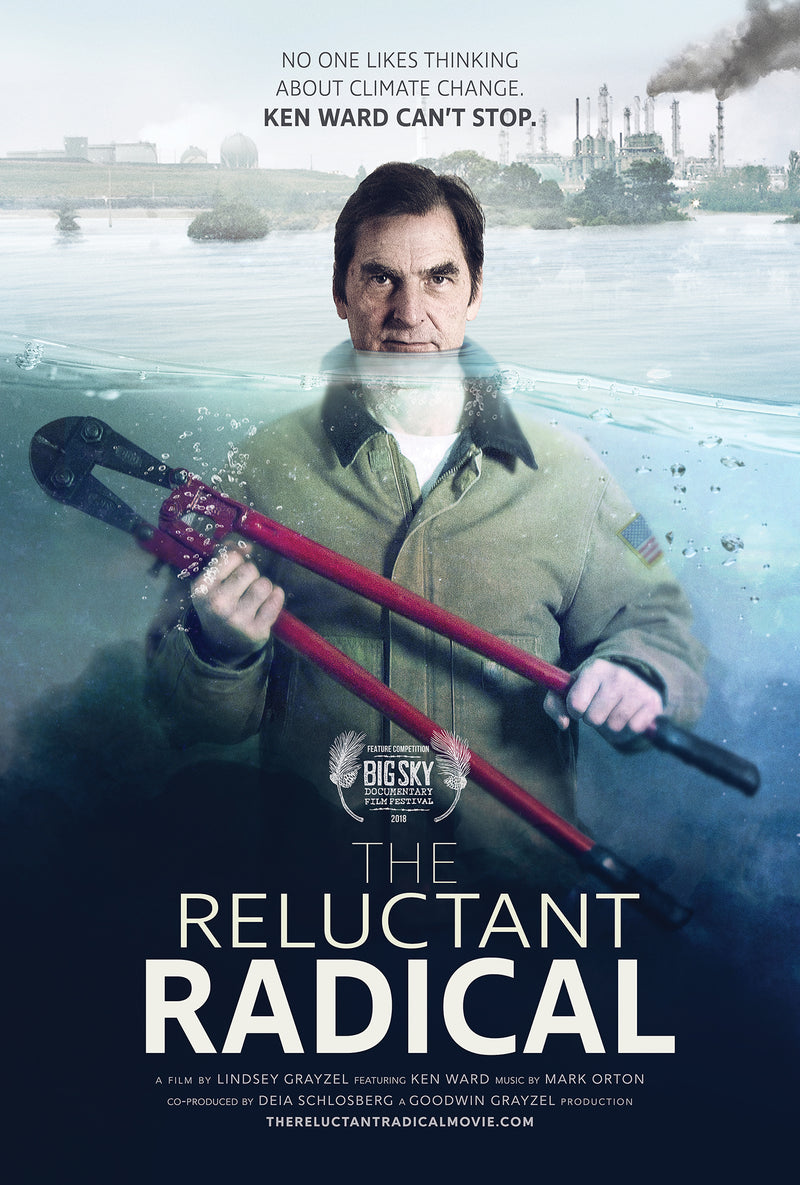 The Reluctant Radical (Screenings)