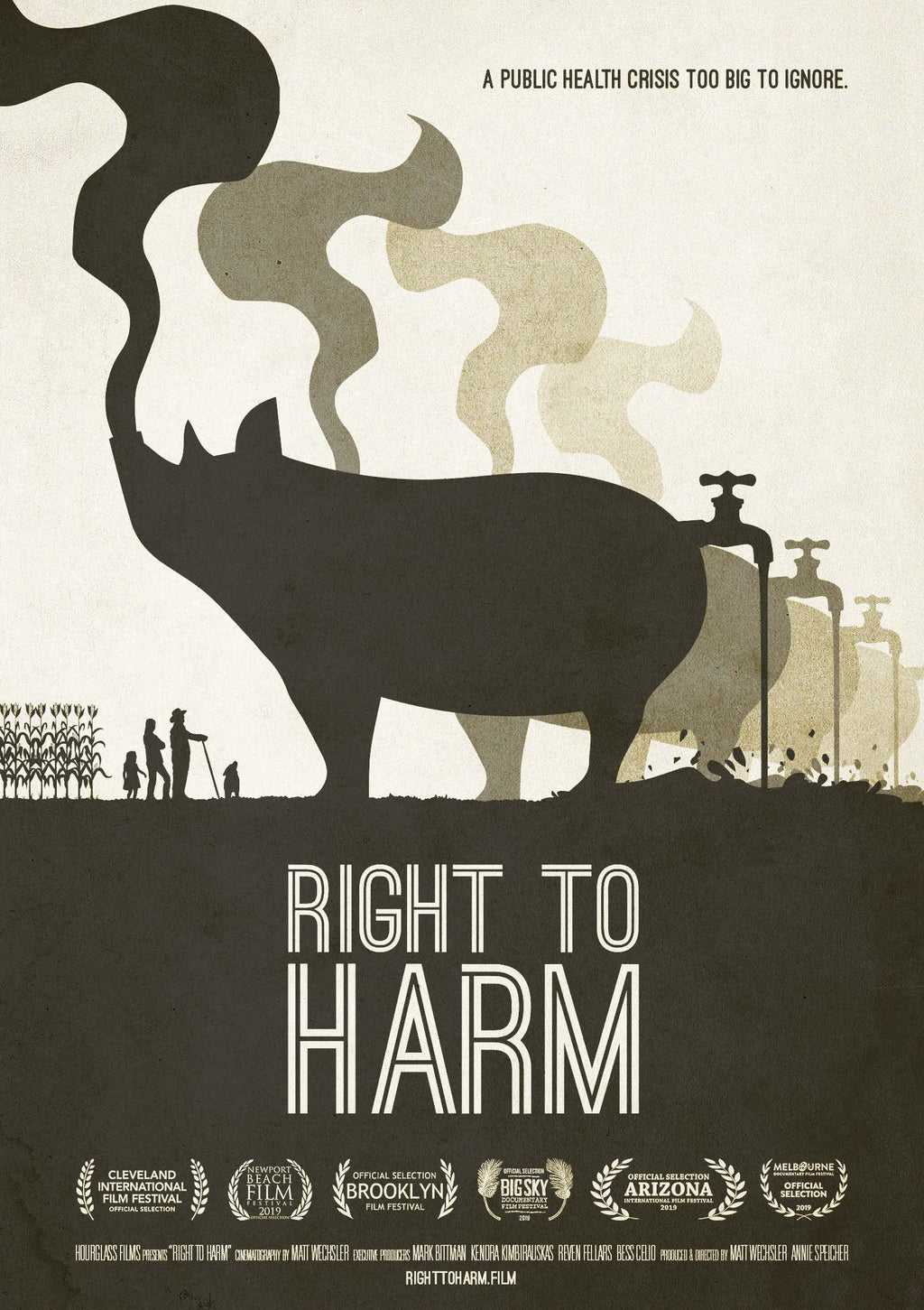 Right to Harm