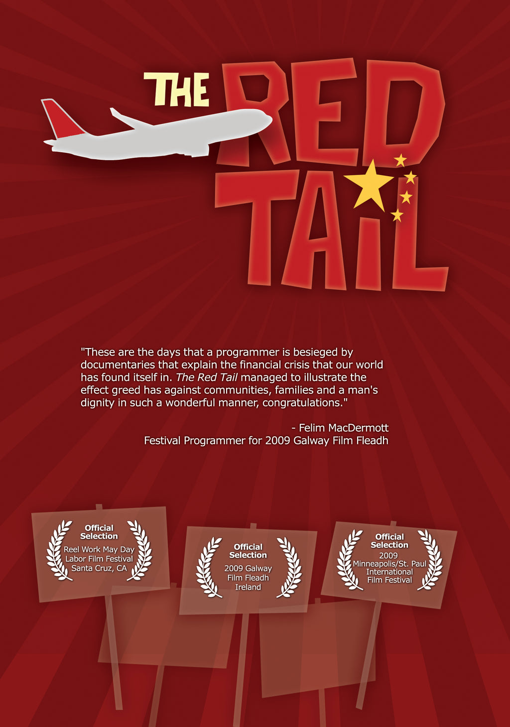 The Red Tail
