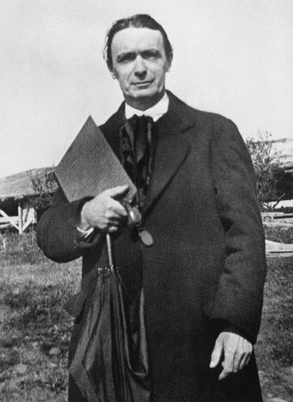 The Challenge of Rudolf Steiner (educational)