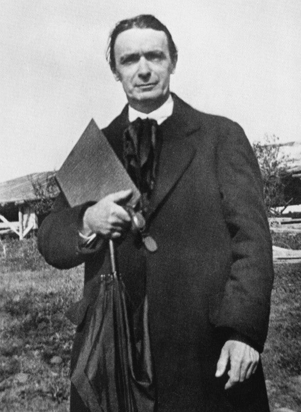 The Challenge of Rudolf Steiner (home-use)