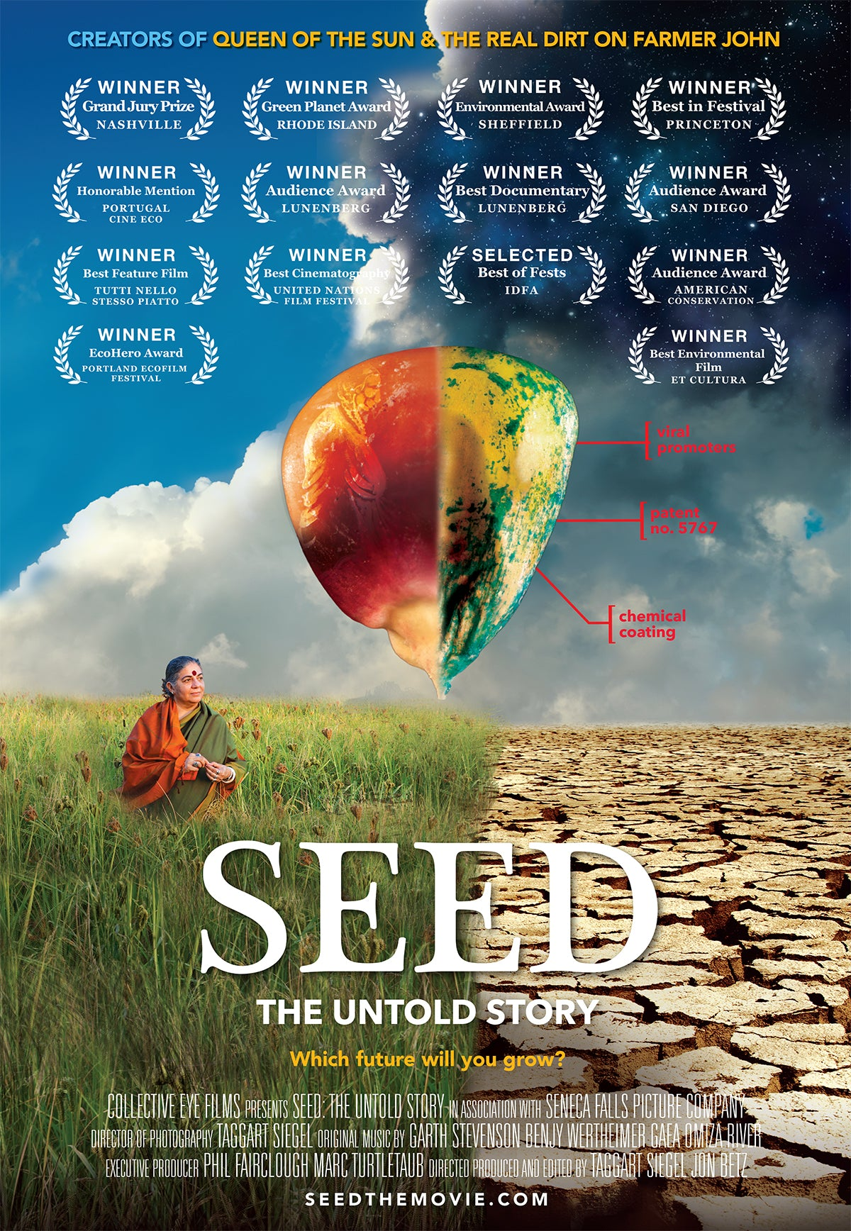 SEED: The Untold Story (Watch Now)