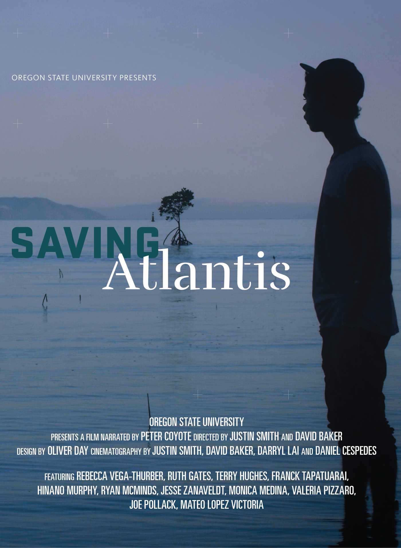 Saving Atlantis -The Dramatic Decline of Global Coral Reef ...