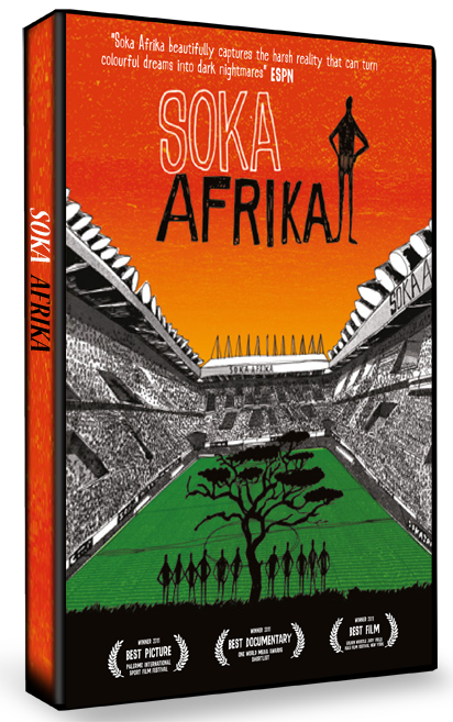 Soka Afrika (home-use)