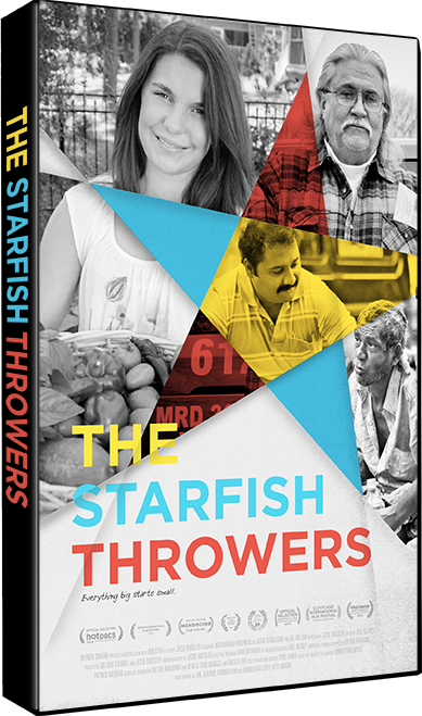The Starfish Throwers (screening)