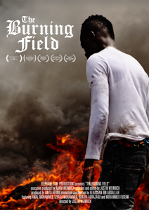 The Burning Field