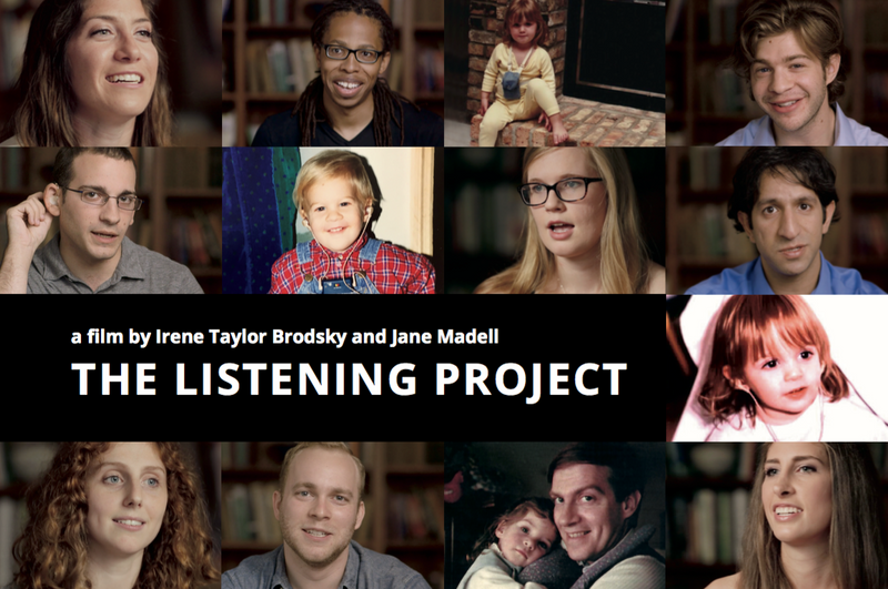 The Listening Project (Home-Use) [PRE-ORDER]