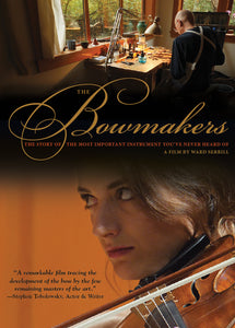 The Bowmakers