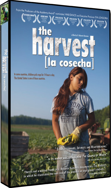 The Harvest / La Cosecha