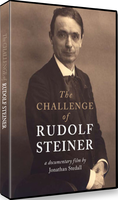 The Challenge of Rudolf Steiner (screening)