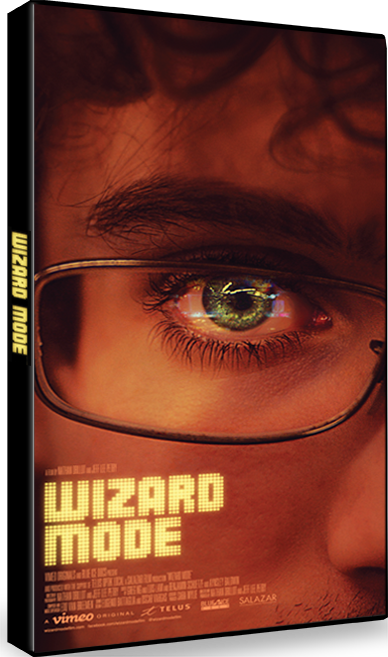 Wizard Mode: Life with Autism in a Quest for World Pinball Championship (screening)