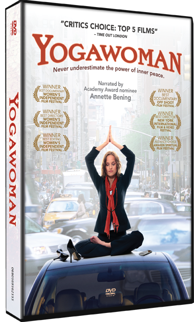 Yogawoman (screening)