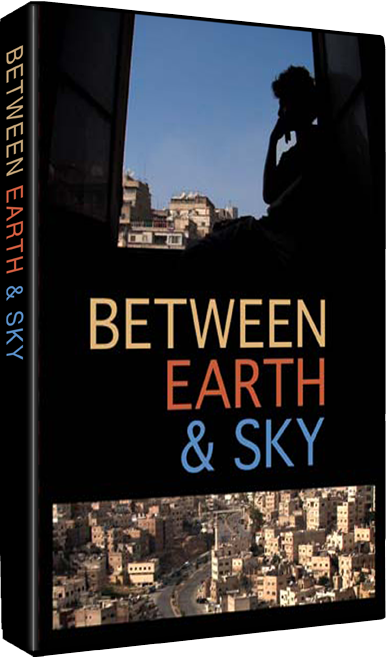 Between Earth and Sky (home-use)