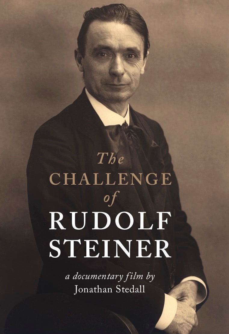 The Challenge of Rudolf Steiner PAL