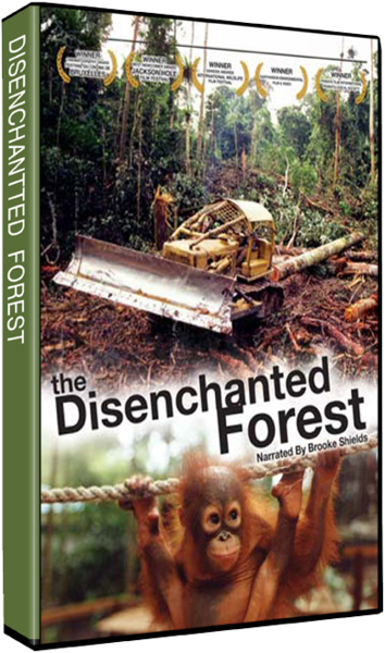 Disenchanted Forest (home-use)