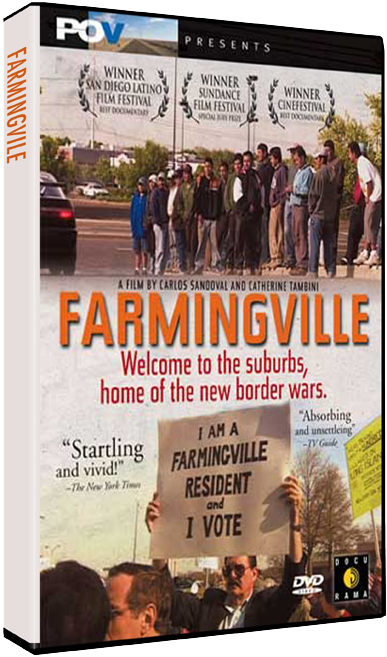 Farmingville (home-use)