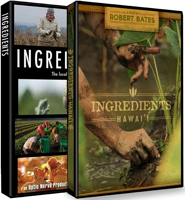 Ingredients & Ingredients Hawai'i SET (educational)