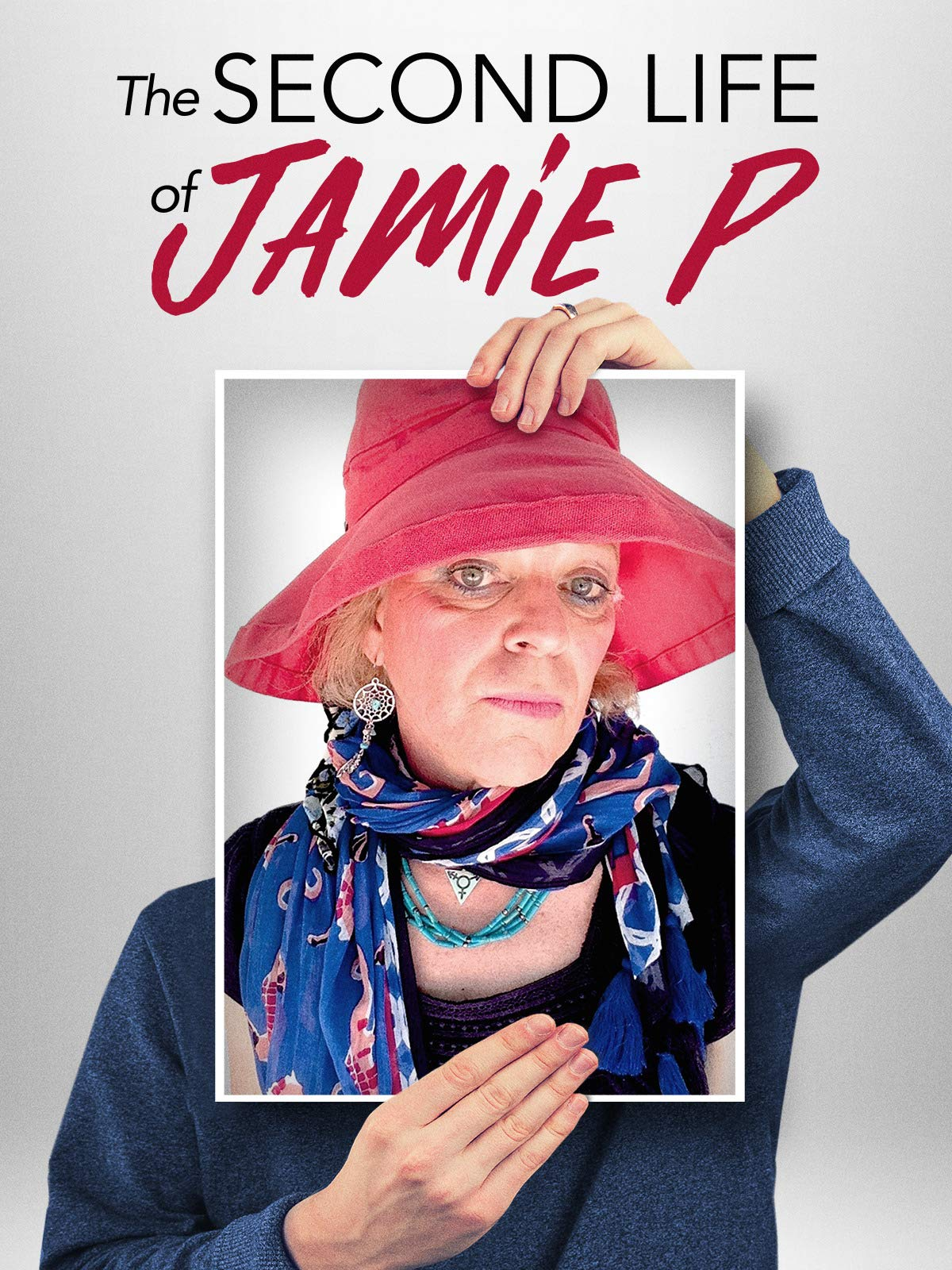 The Second Life of Jamie P.