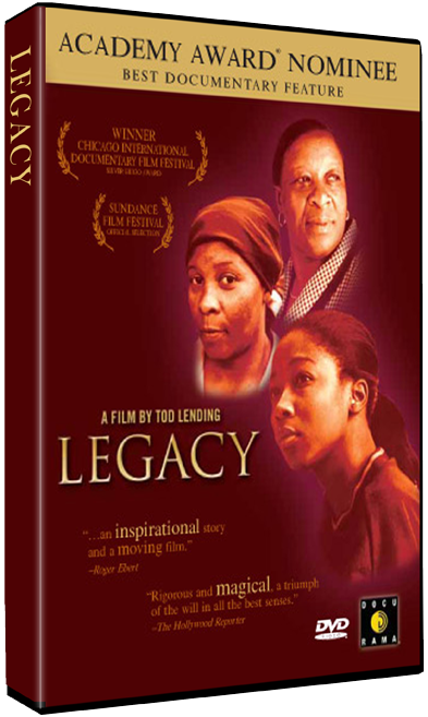 Legacy (educational)