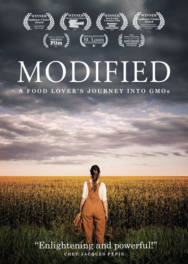 Modified (Home-Use DVD)