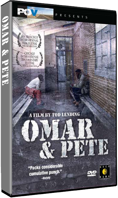 Omar and Pete (educational)