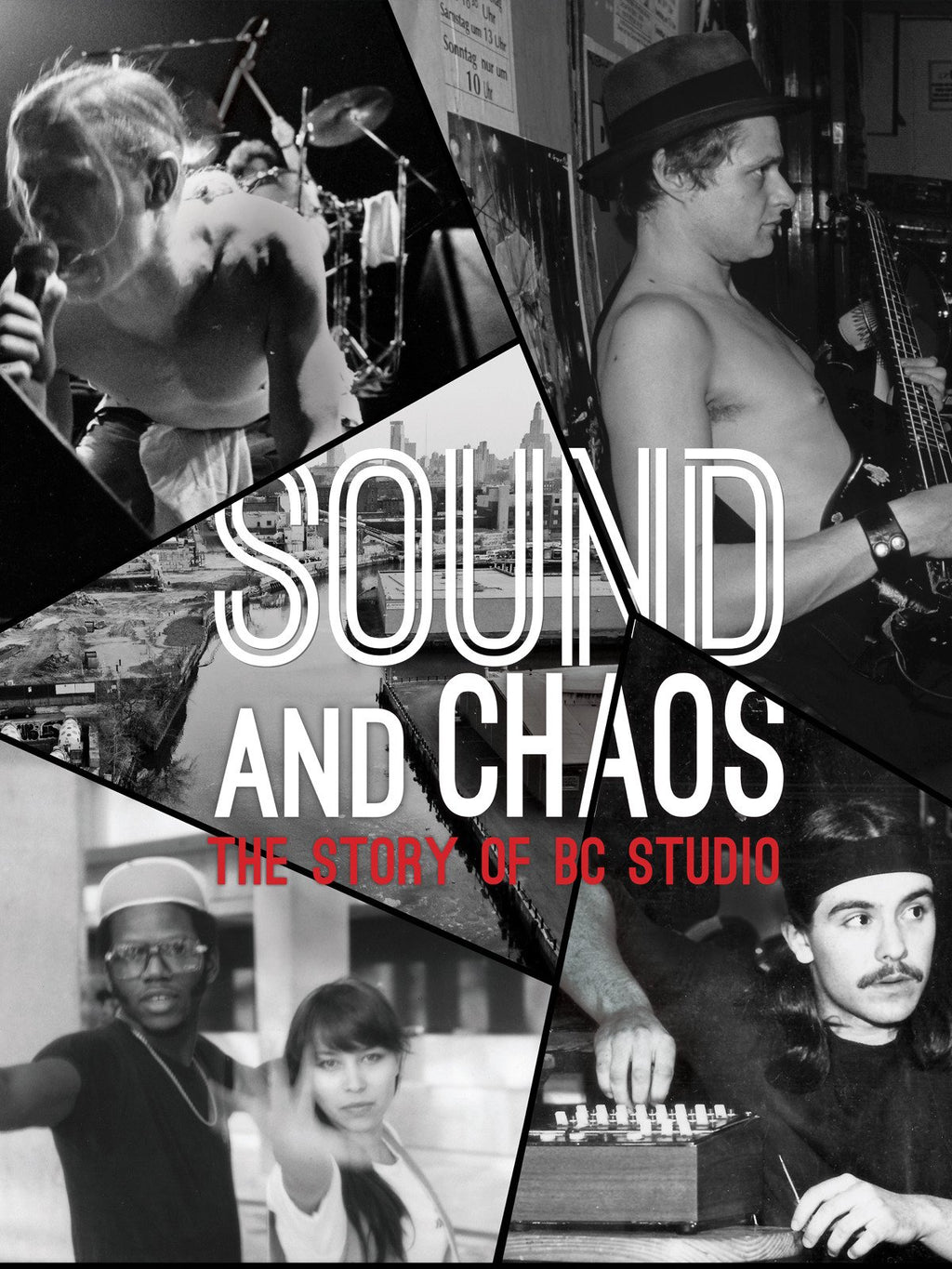 Sound and Chaos: The Story of BC Studio