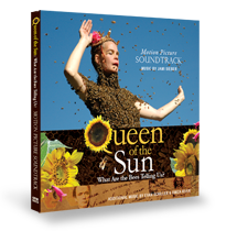 Queen of the Sun- Soundtrack