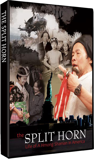 The Split Horn: The Life of A Hmong Shaman in America (educational)