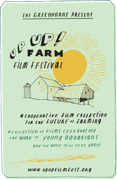Up Up! Farm Collection (screening)