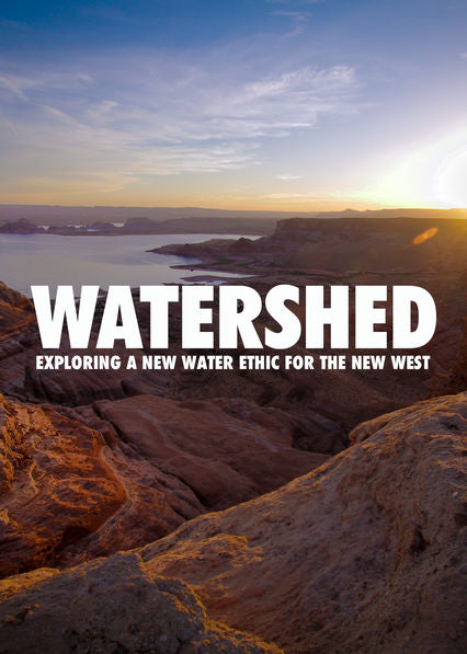 Watershed (bulk DVDs)