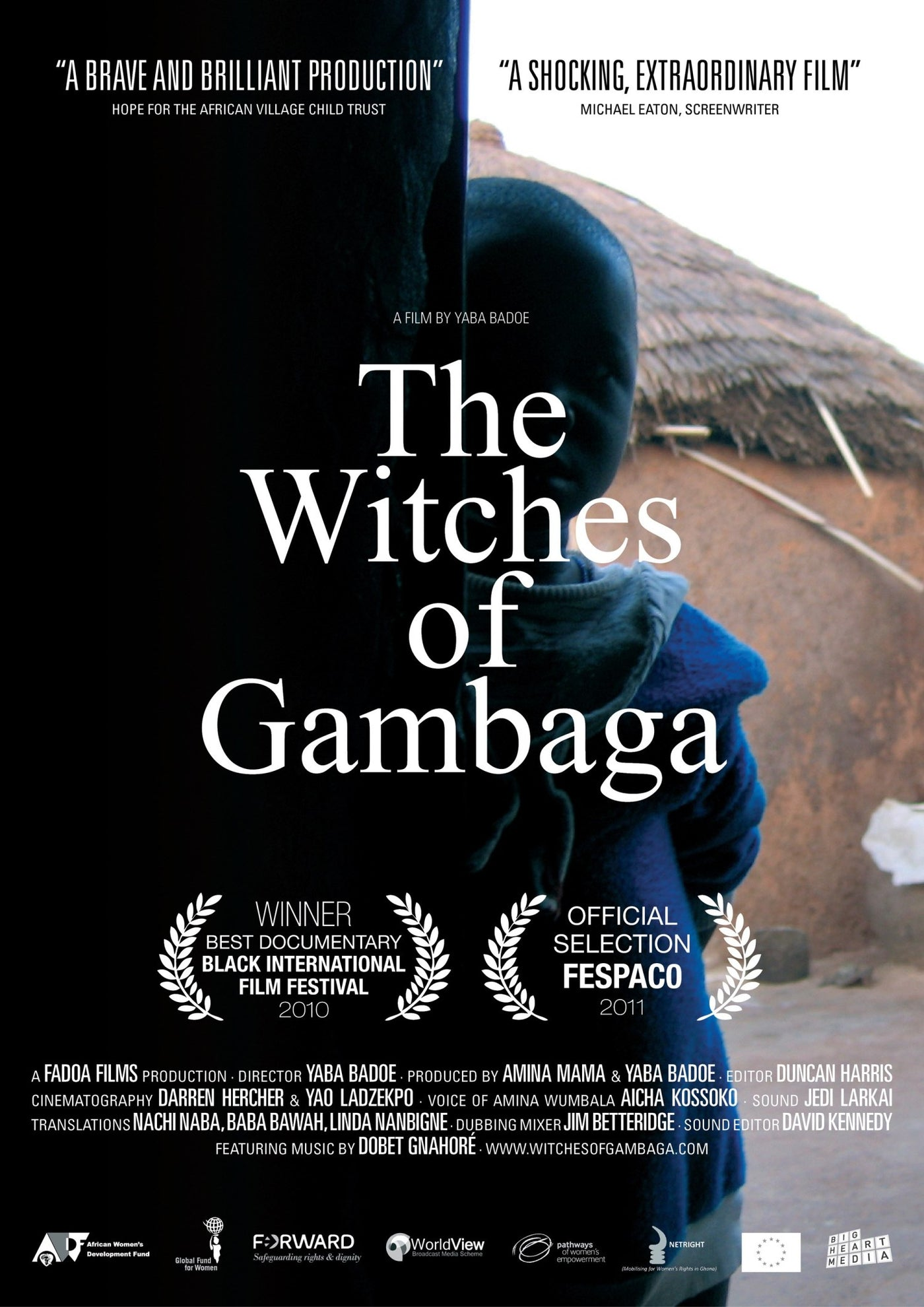 The Witches Of Gambaga