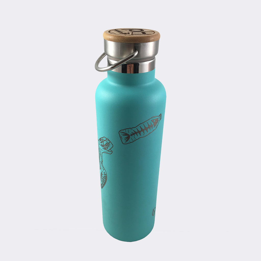 Sea Turtle Thermos Bottle