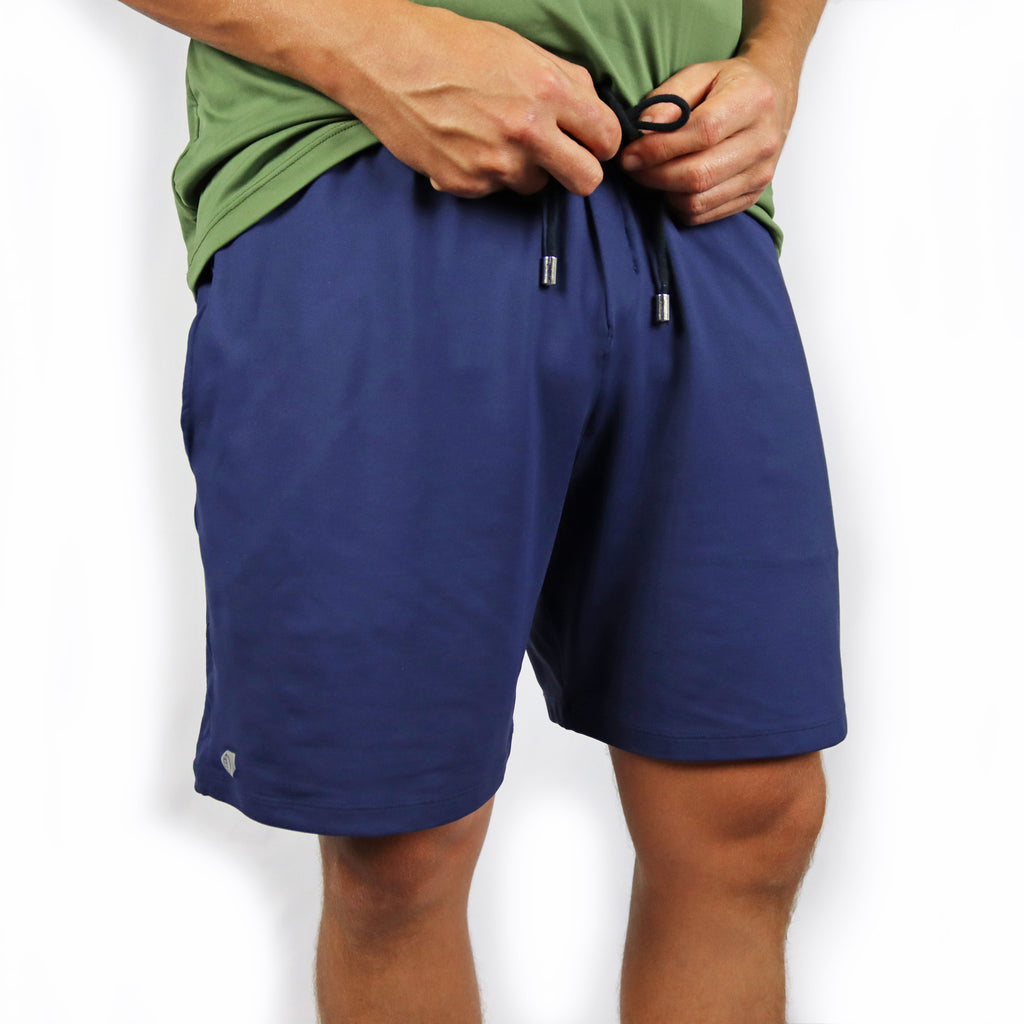 Yogi Runner Compression Shorts
