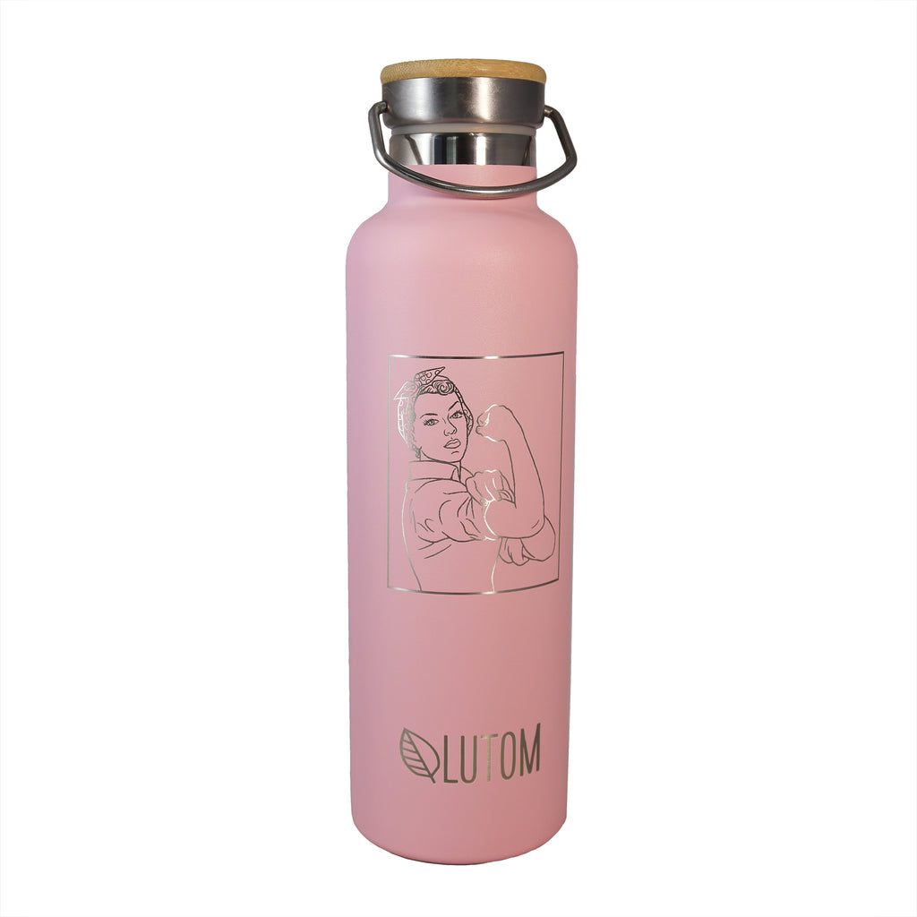 Rosie Strong Thermos Bottle