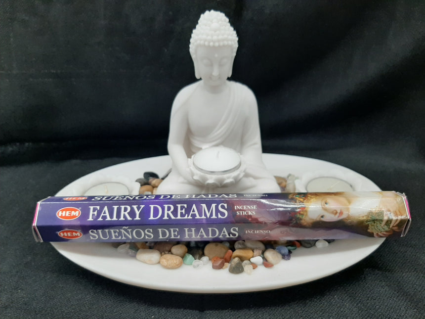 Incense Sticks Fairy Dreams (Hem) - 20 Sticks