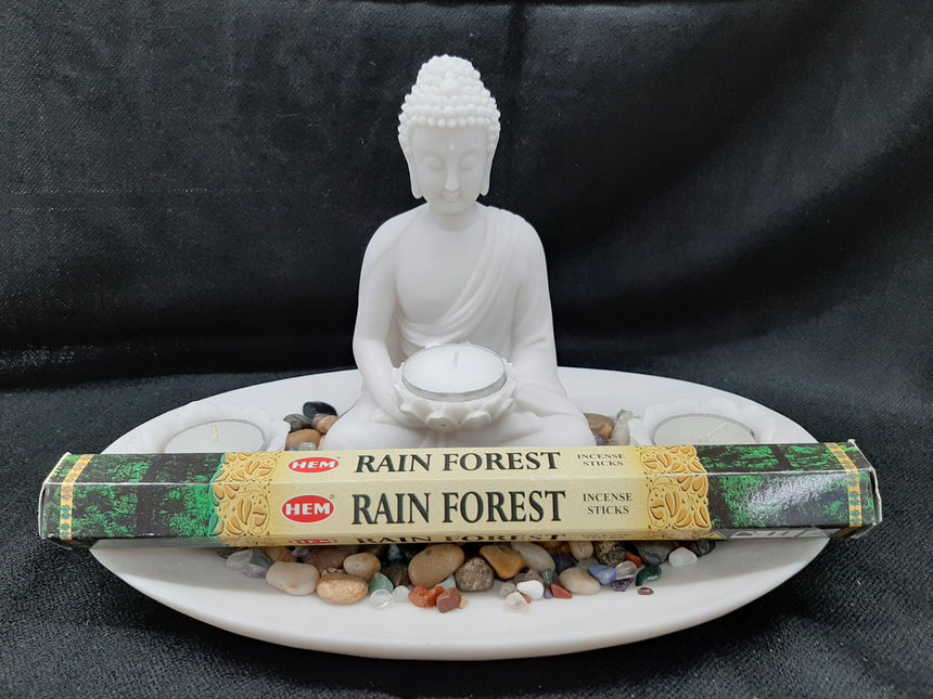 Incense Sticks Rain forest (Hem) - 20 Sticks