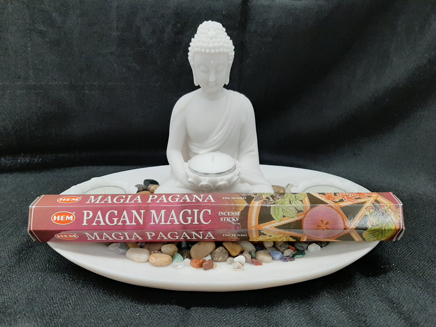 Incense Sticks Pagan Magic (Hem) - 20 Sticks