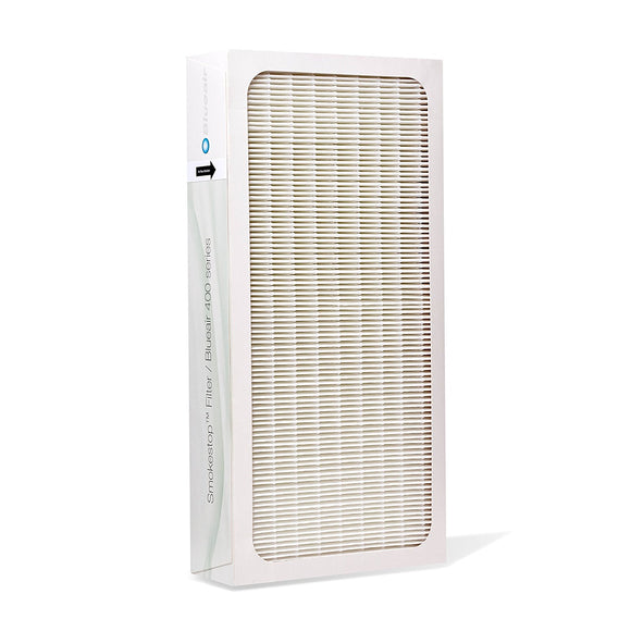 BlueAir, 400 Series Replacement SmokeStop Filter