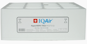 IQ AIR, (F3) HyperHEPA Filter