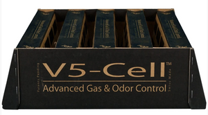 IQ AIR, (F2) V5-Cell Gas & Odor Filter