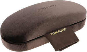 Tom Ford Cat Eye Black