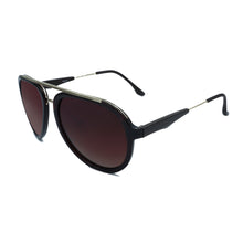 Aviator Acetate Brown WS014SC2