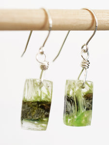 Sagelands Earrings